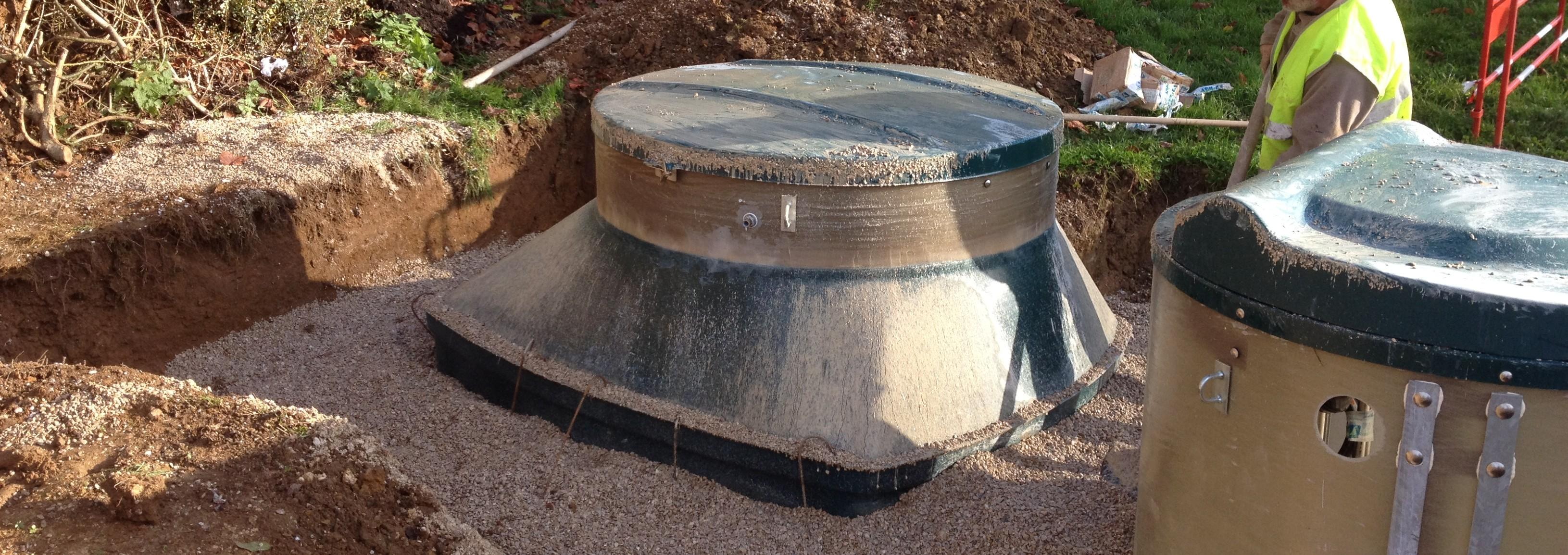 Assainissement des eaux usées dans l'Aube 10