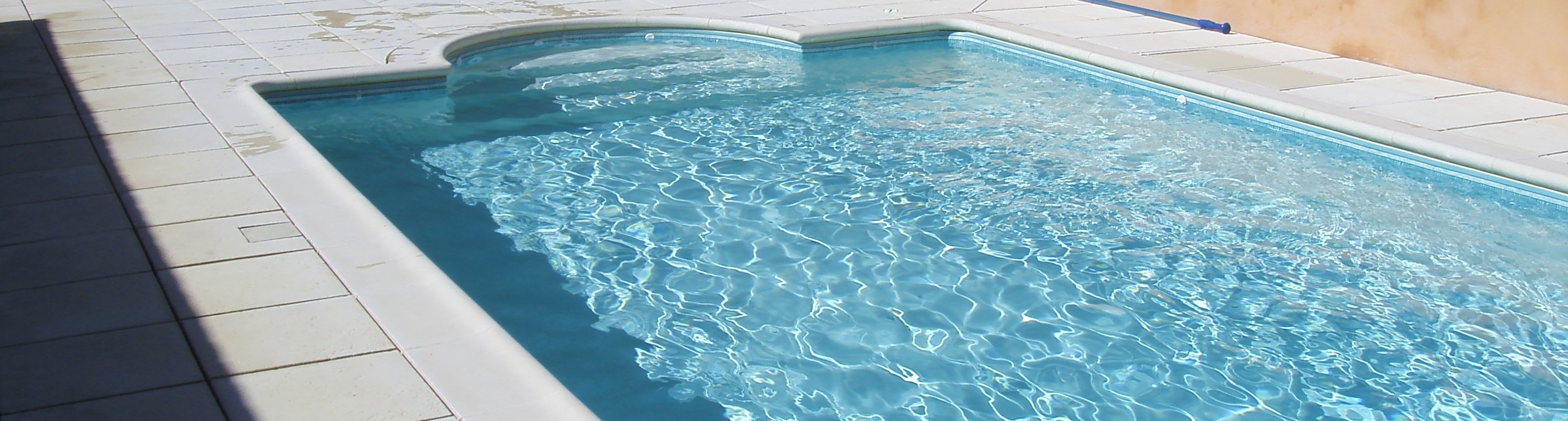 Terrassement pour piscine Aube, Marne, Seine et Marne